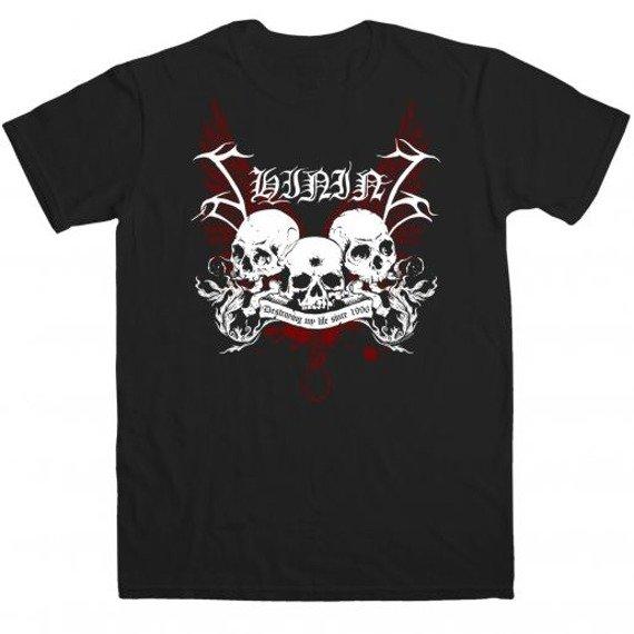 koszulka SHINING - DESTROYING