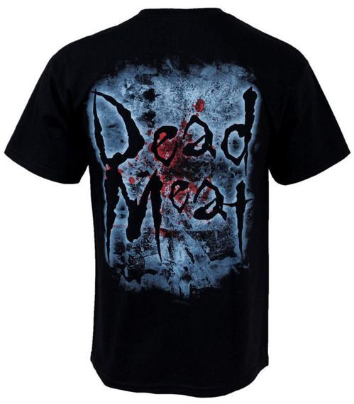 koszulka SIX FEET UNDER - DEAD MEAT