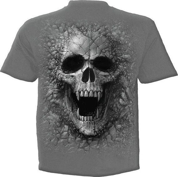 koszulka SKULLS COVE