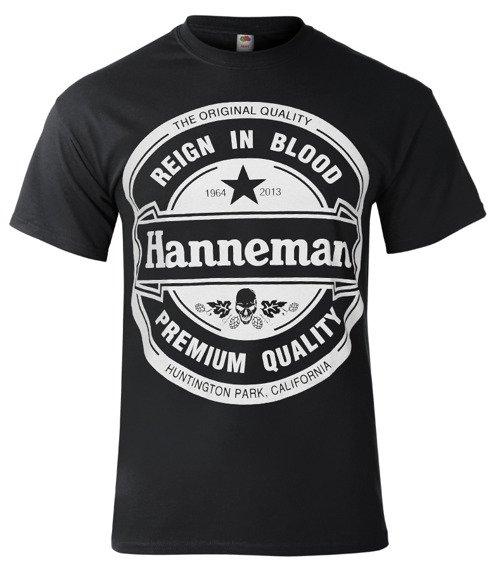 koszulka SLAYER - HANNEMAN
