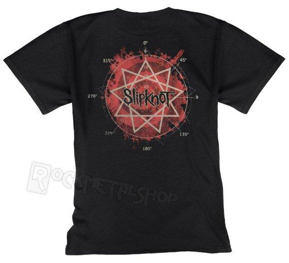 koszulka SLIPKNOT - COME PLAY DYING
