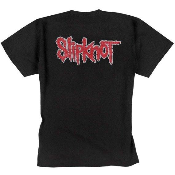 koszulka SLIPKNOT - IF YOU ARE 555 THEN I'M 666