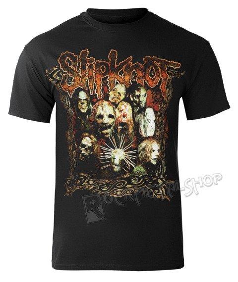 koszulka SLIPKNOT - THE BLISTER EXISTS
