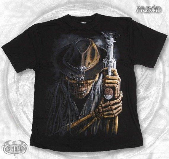 koszulka SMOKING GUN