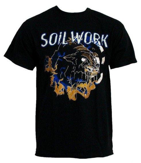 koszulka SOILWORK - LATE FOR THE KILL