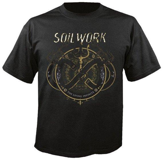 koszulka SOILWORK - THE LIVING INFINITE