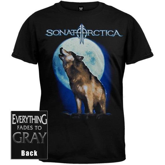 koszulka SONATA ARCTICA - FADES TO GRAY