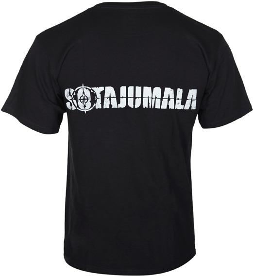 koszulka SOTAJUMALA