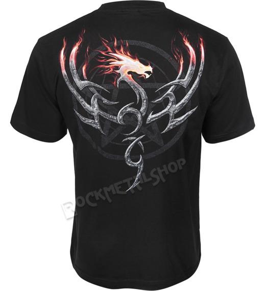 koszulka SPIRAL - DRAGON BLAZE