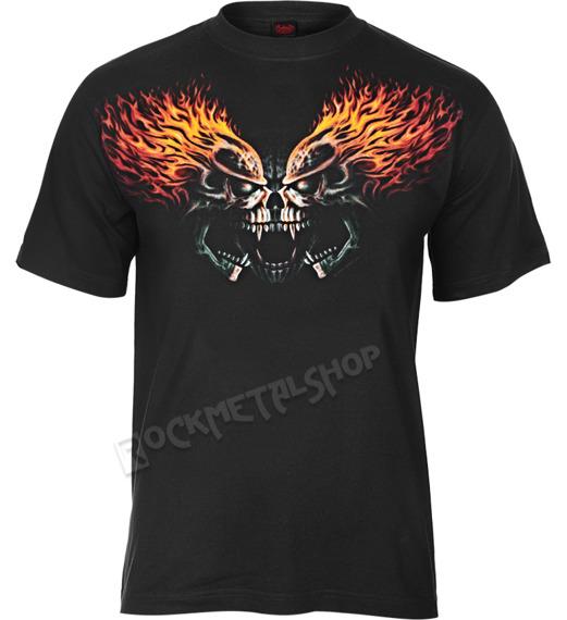 koszulka SPIRAL - FACE OFF