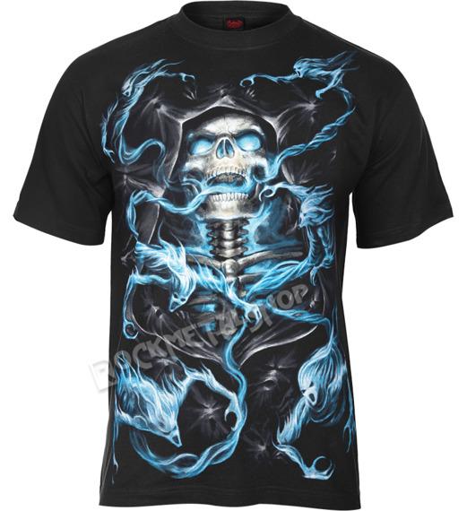 koszulka SPIRAL - SOULS WITHIN