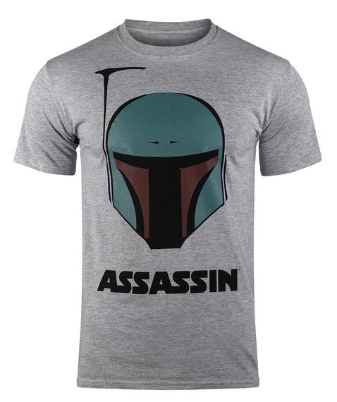 koszulka STAR WARS - ASSASSIN