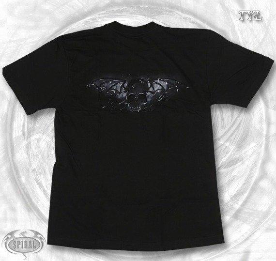 koszulka STORM SKULL (DW166600)