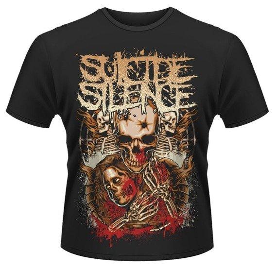 koszulka SUICIDE SILENCE - LOVE LOST