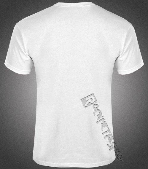 koszulka SUICIDE SQUAD - SKULL