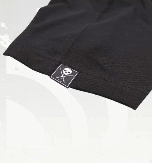 koszulka SULLEN - GHOST BADGE czarna