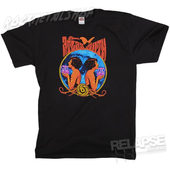 koszulka THE ATLAS MOTH - SHROOMING MOON