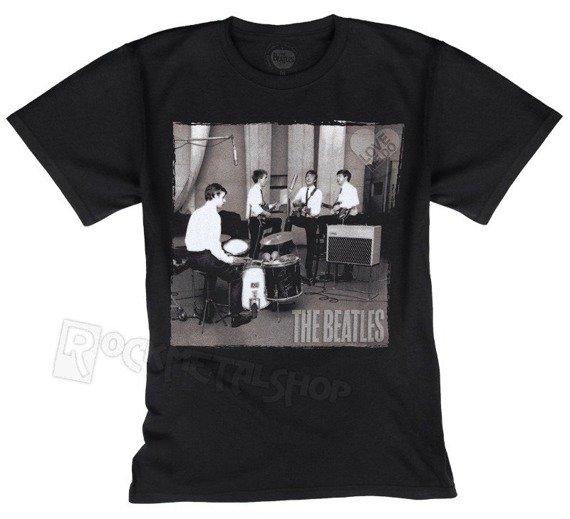 koszulka THE BEATLES - '62 STUDIO SESSION