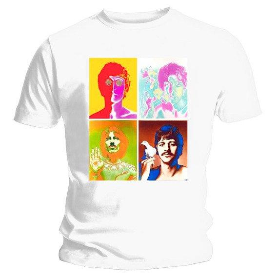 koszulka THE BEATLES - AVEDON