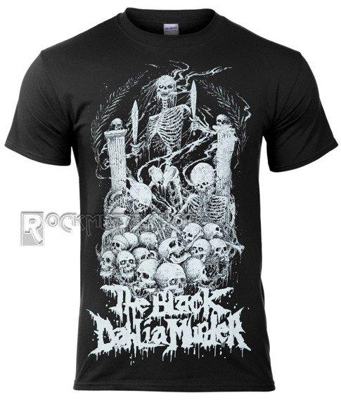koszulka THE BLACK DAHLIA MURDER - COLISEUM