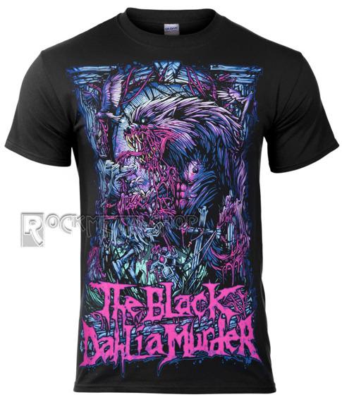 koszulka THE BLACK DAHLIA MURDER - WOLFMAN