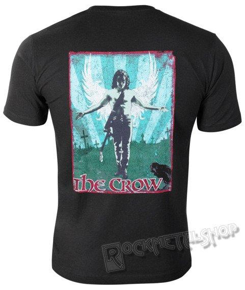 koszulka THE CROW - POSTER