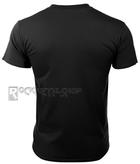 koszulka THE LAWRENCE ARMS - METROPOLE