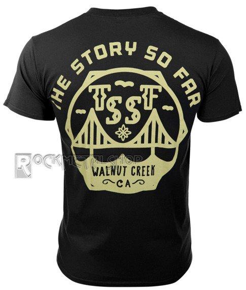 koszulka THE STORY SO FAR - BRIDGE 2
