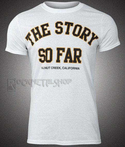 koszulka THE STORY SO FAR - SIMPLE ARCH