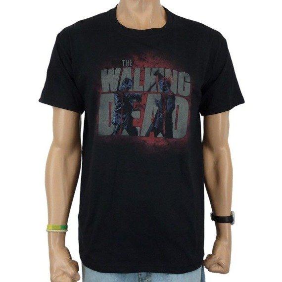 koszulka THE WALKING DEAD - AXED ZOMBIE