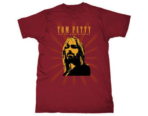 koszulka TOM PETTY - DREAMVILLE