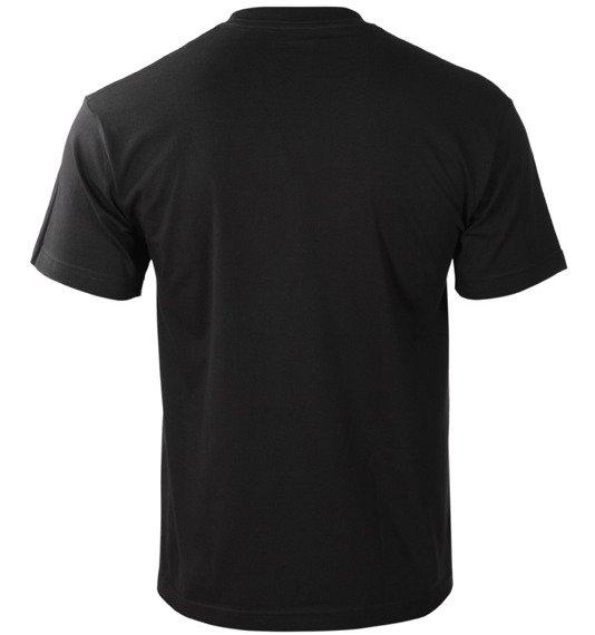 koszulka TRIBAL SKULL barwiona