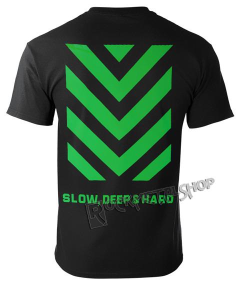 koszulka TYPE O NEGATIVE - SLOW DEEP HARD