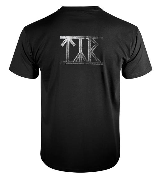koszulka TYR - THE LAY OF THRYM