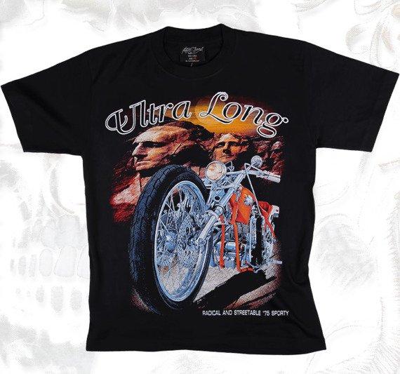 koszulka ULTRA LONG