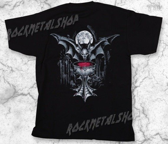 koszulka VAMPIRE BAT