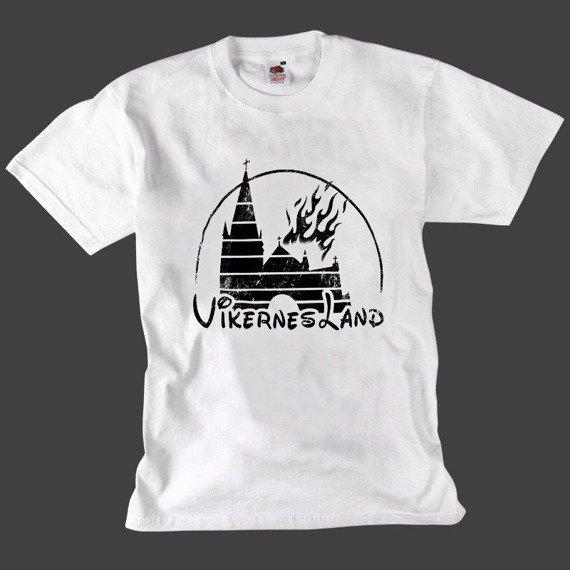 koszulka VIKERNESLAND