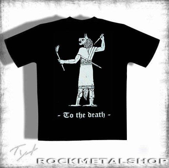 koszulka  WATAIN-SWORN TO THE DARK