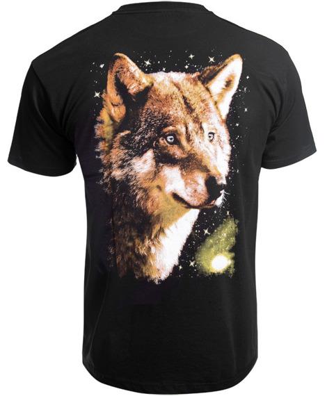 koszulka WOLF