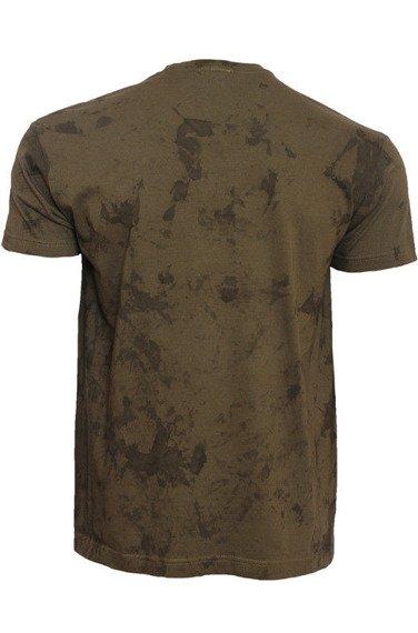 koszulka barwiona DEATH LAUREL