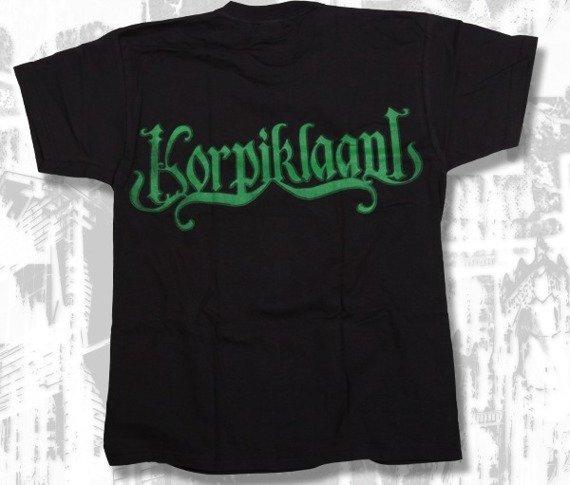 koszulka dziecięca KORPIKLAANI - FINLAND