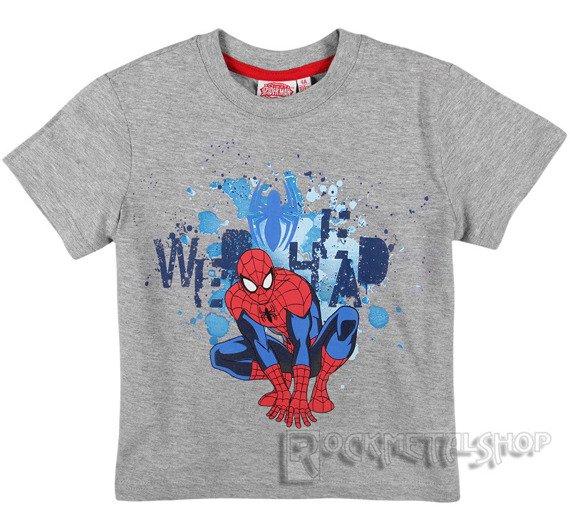 koszulka dziecięca SPIDER MAN - WEB HEAD