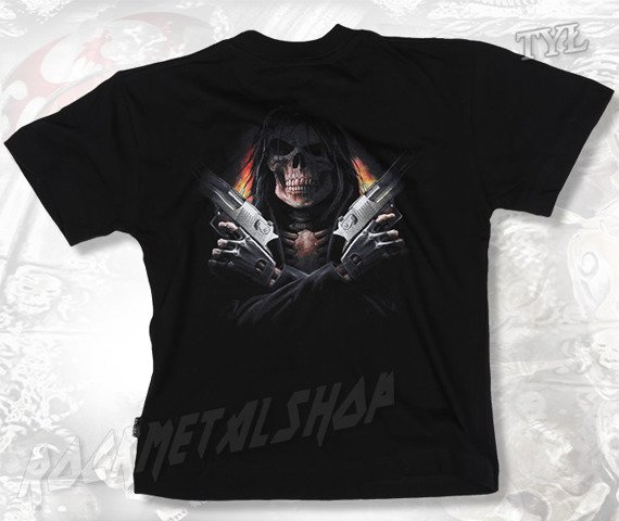 koszulka dziecięca SPIRAL - COLD STEEL