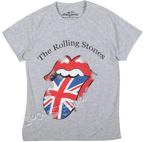 koszulka dziecięca THE ROLLING STONES - TONGUE UK