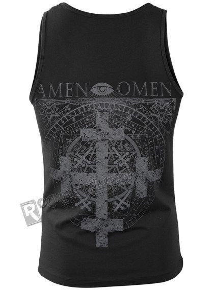 koszulka na ramiączkach AMENOMEN - FOUR CROSS (OMEN064KR)