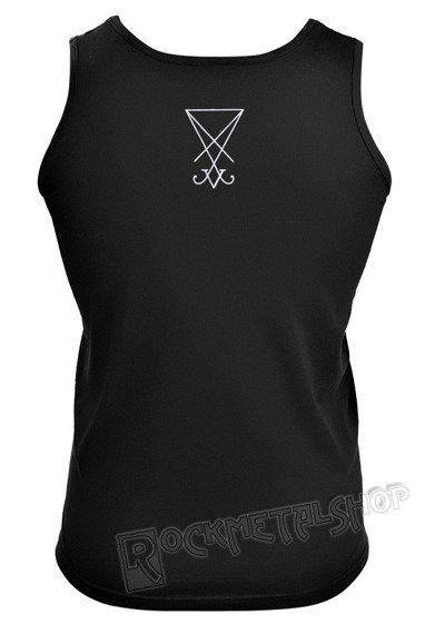 koszulka na ramiączkach AMENOMEN - RAVEN (OMEN002KR)
