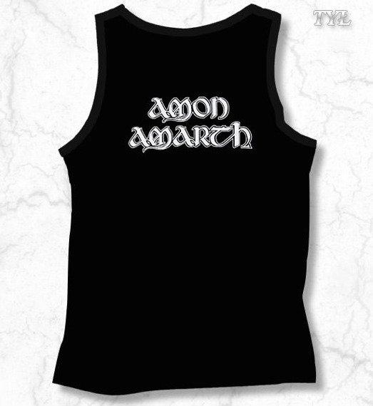 koszulka na ramiączkach AMON AMARTH