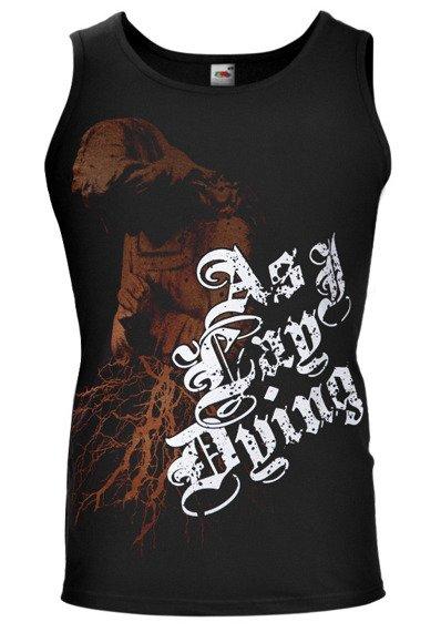 koszulka na ramiączkach AS I LAY DYING