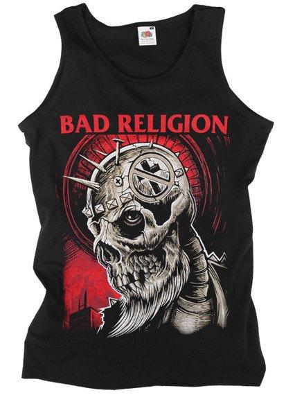 koszulka na ramiączkach BAD RELIGION