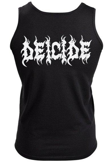 koszulka na ramiączkach DEICIDE - IN TORMENT IN HELL